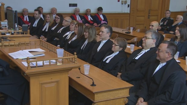 11 lawyers named to Queen's Counsel Friday