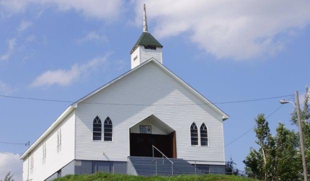 First United Church Grand Falls-Windsor