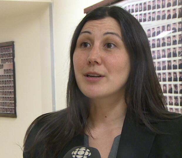 teacher Melissa Hunter