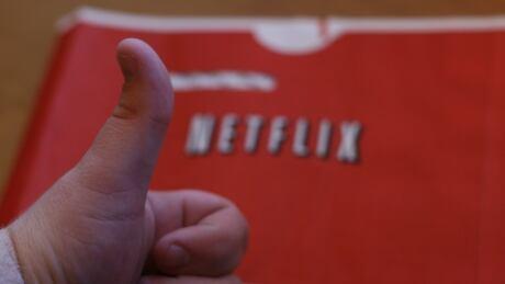 Netflix thumb