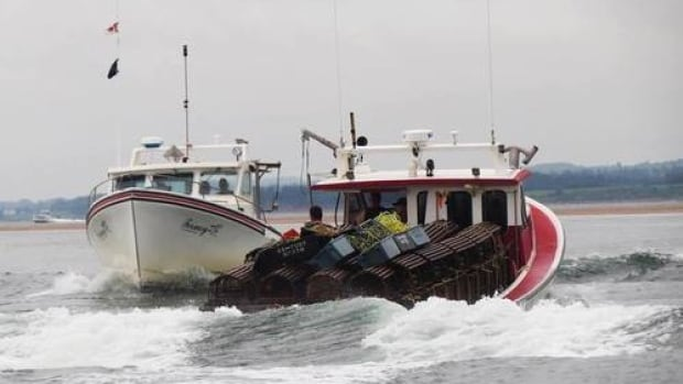 Transport Canada says the objectives of the new regulations are to reduce fatalities, injuries and loss or damage to vessels in the commercial fishing industry.