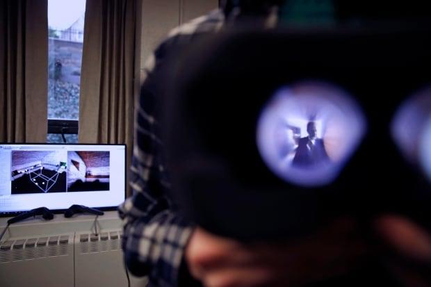 Ulysses Virtual Reality