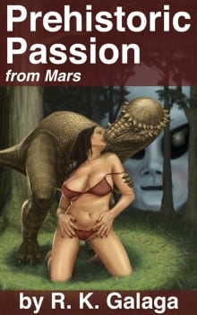 Dinosaur erotica