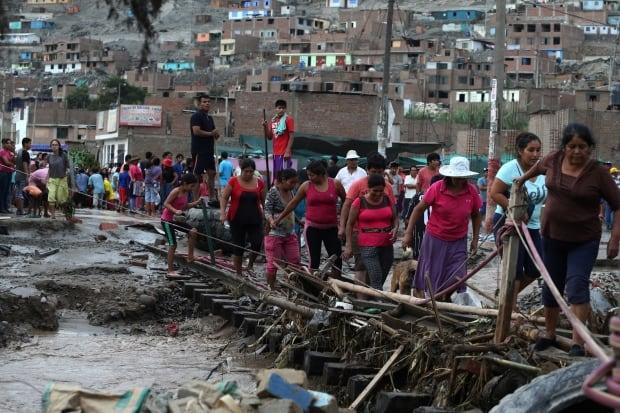 PERU-FLOODS/