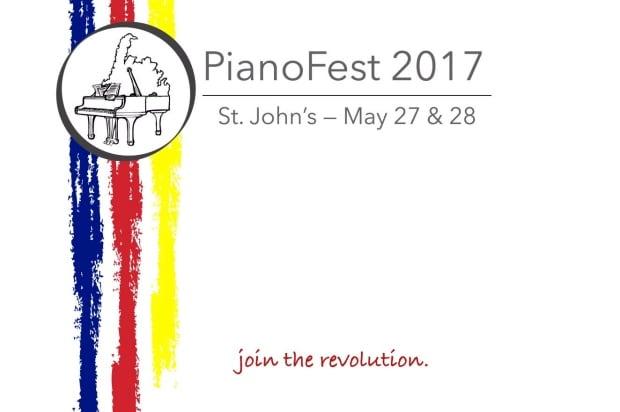 PianoFest 2017
