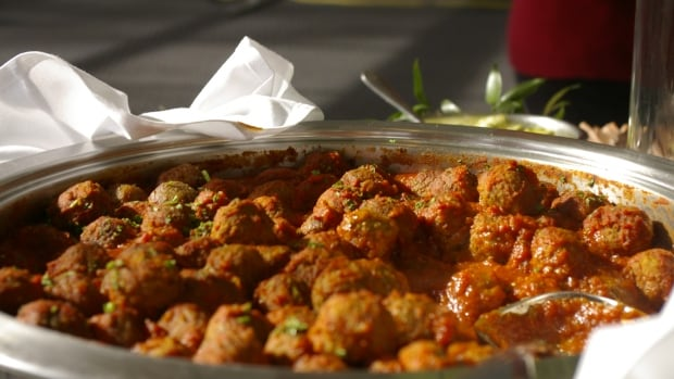 This recipe makes up to 30 meatballs that can be frozen for later use.
