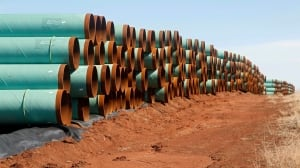 U.S. to recommend approval of Keystone XL pipeline on Friday: report