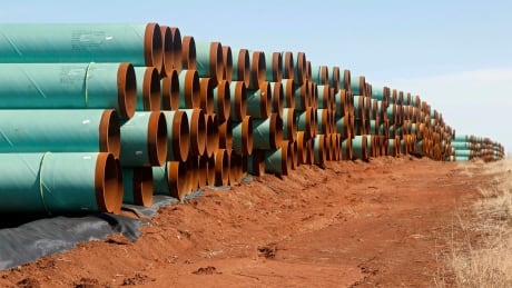 U.S. set to recommend approval of Keystone XL pipeline on Friday