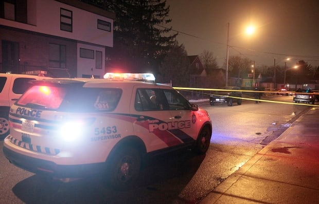 Man shot on Meighen Avenue is Toronto's 13th homicide of 2017