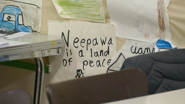 Neepawa land of peace