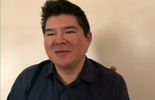 deputy grand chief Jason Smallboy of the Nishnawbe Aski Nation