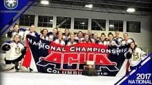 Lakehead champions