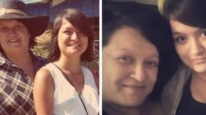 Mother and daughter identified as victims in murder-suicide in northeast B.C.