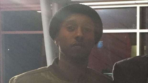 Police say Mohamed Abdulkadir Ali, 28, was found on Meighen Avenue, suffering a serious gunshot wound Saturday night. He was rushed to a trauma centre but died of his injuries on Sunday.