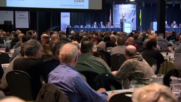 A resolution encouraging Saskatchewan rural municipalities look at consolidation was defeated at SARM's March convention by 93 per cent.