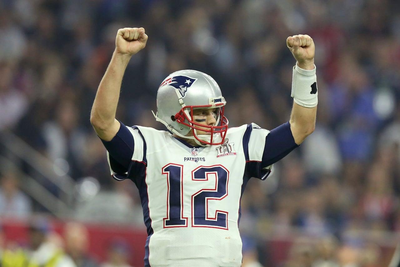 Tom Brady's missing Super Bowl jersey found: NFL | CBC Sports