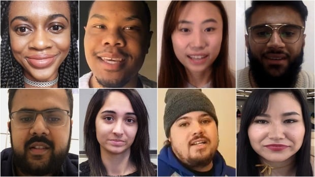 Over the past five months, CBC News asked 76 universities from across the country to provide a breakdown of their student populations by race. Most schools couldn't provide much information.