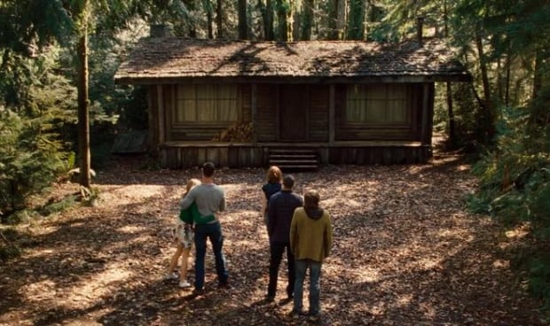 Hope Cabin