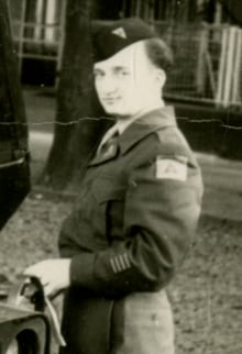 Ferencz 1940