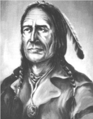 Chief Peguis