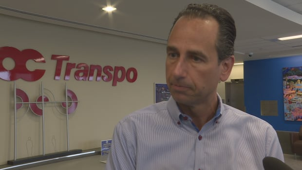 John Manconi said the city won't compromise safety to meet LRT deadlines.