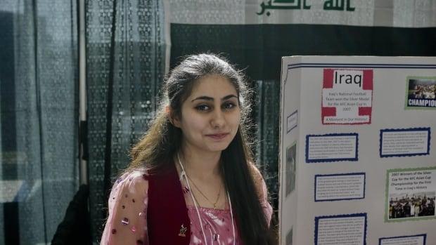 Tara Salah