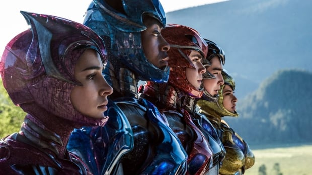 Power Rangers review: A nostalgic and fun time with surprisingly great characters