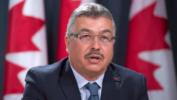 'I think we're going to start to see even faster progress,' says Michael McLeod, Liberal MP for N.W.T., of the cabinet shuffle that sees the Department of Indigenous and Northern Affairs split in two.