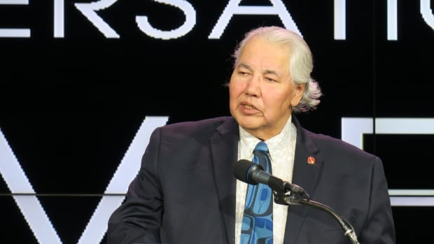'The hard part is getting started,' says Senator Murray Sinclair of the slow progress for the national inquiry, which isn't expected to start taking testimony from families until May.