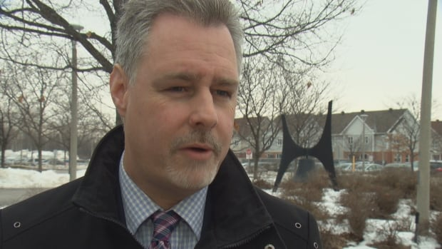 Coun. Mark Taylor said he left a meeting with federal minister responsible for housing feeling optimistic about Ottawa getting its fair share of government support.