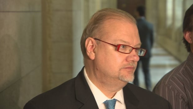 Health Minister Kelvin Goertzen says doctors have responded positively to what the government is doi