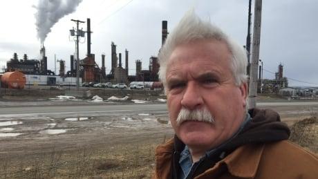 Dave Hoskins-refinery