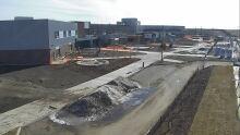Rosewood P3 school Saskatoon