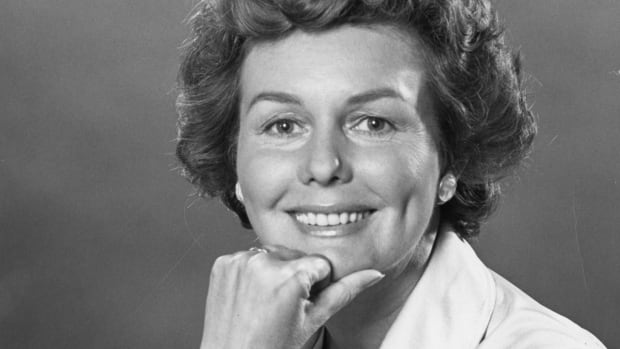 Journalist and broadcaster Betty Kennedy, who was born and raised in Ottawa, died on Monday at the age of 91.