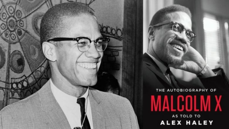 comparison of the autobiography of malcolm x Litcharts assigns a color and icon to each theme in the autobiography of malcolm x, which you can use to track the themes throughout the work race and racism in america religion.
