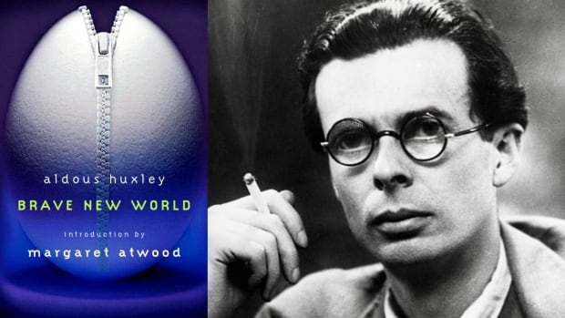 utopia as a possible distopia in the novel brave new world by aldous huxley Besides brave new world, its my favourite huxley  as a utopia or dystopia is entirely based on how much you value the concept of free will  this novel, if i'm .