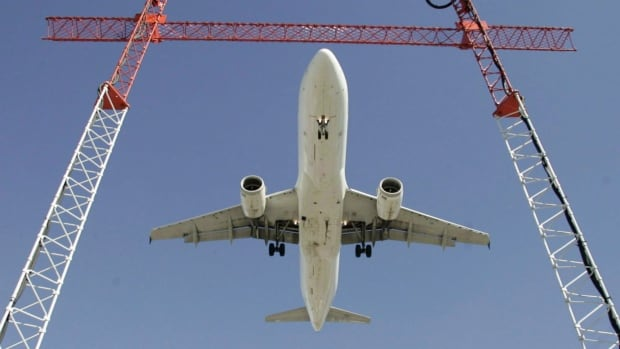 On Monday, the Transportation Safety Board of Canada deployed a team of investigators to Toronto's Pearson International Airport after a runway incursion.