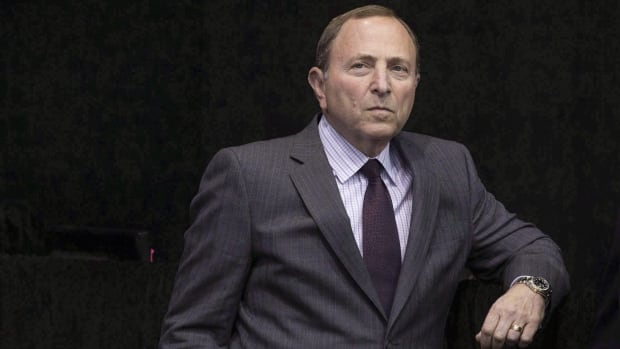 Gary Bettman: Assume NHL players not going to Olympics
