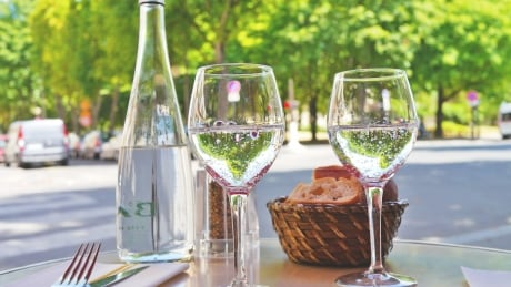 It's classy if it's on a patio: Wines for spring