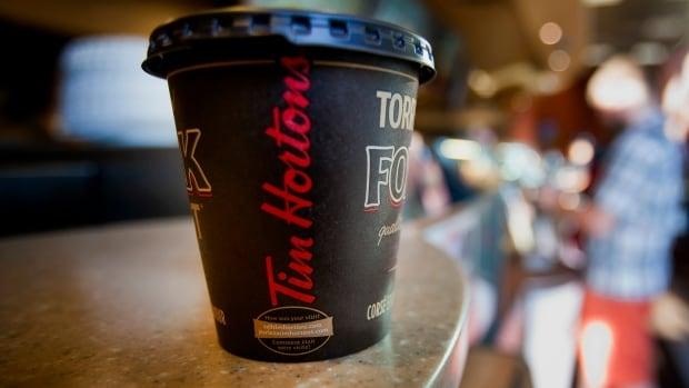Tim Hortons owner Restaurant Brands posts higher profits, increases prices
