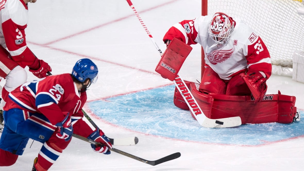 Canadiens-red-wings