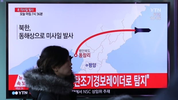 Allies show off bomber after 'failed' North Korean test