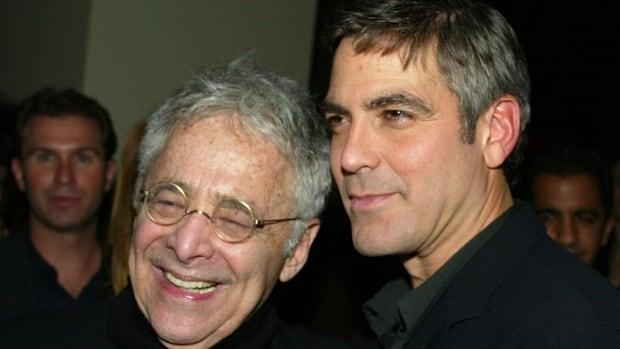 Barris-Clooney