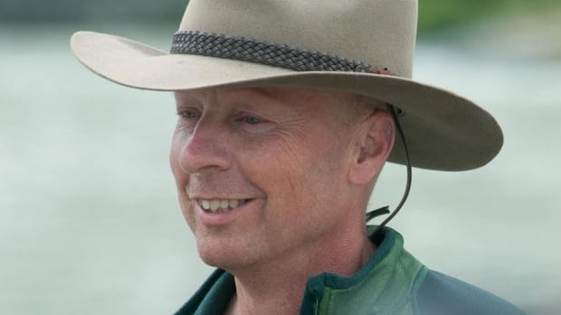 Neil Hartling