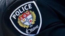 Ottawa Police badge