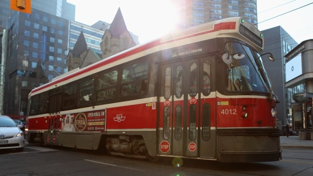 The federal government has axed a tax credit used by many commuters in its new budget, but is investing billions in future transit projects.