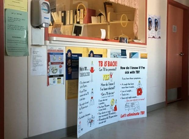 health centre, Qikiqtarjuaq Nunavut