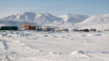 Qikiqtarjuaq Nunavut