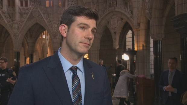 Edmonton mayor Don Iveson travelled to Ottawa for the 2017 federal budget on Wednesday.