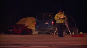 Surrey RCMP investigating fatal collision in Newton area